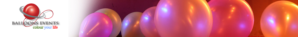 Balloons Events sprl